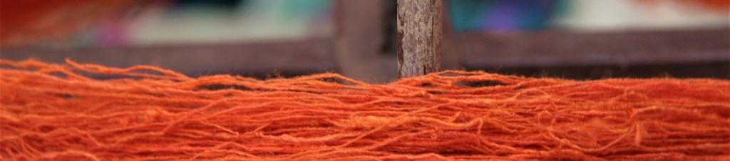 Origine de la soie de Madagascar