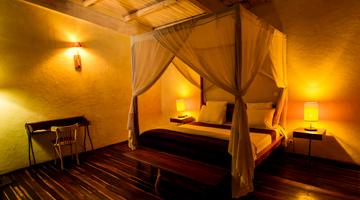 Trouver un hotel de charme à Madagascar