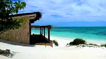 Logez dans une villa familiale au coeur d'un hôtel de luxe à Madagascar