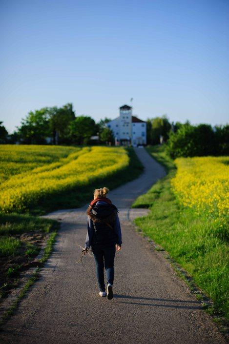 Berlin - a walk
