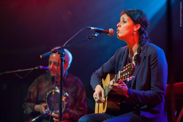 Events - Cabaret sauvage - Souad MASSI