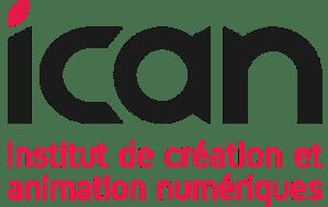 ICAN Institut de création et animation numériques