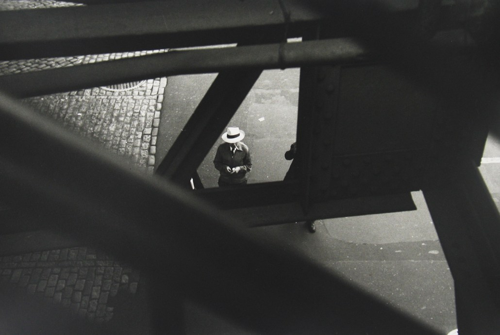 Saul Leiter: Early Black and White Photographs 3