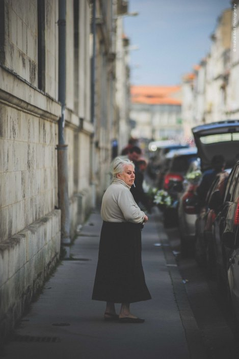 Rochefort - Street photography