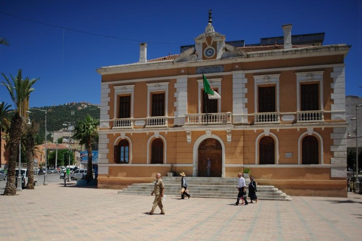 Photographie de rue Algérie 1