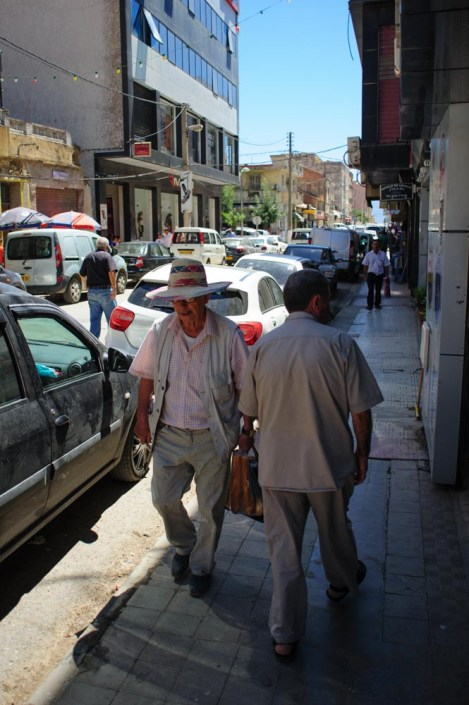 Photographie de rue Algérie 6