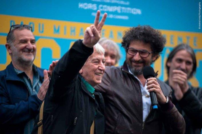 Baha BOUKHARI & Radu mihaileanu caricaturistes fantassins de la démocratie - Cartoonists - Foot Soldiers Of Democracycaricaturistes fantassins de la démocratie - Cartoonists - Foot Soldiers Of Democracy