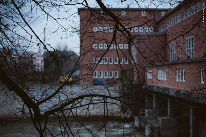wroclaw dam