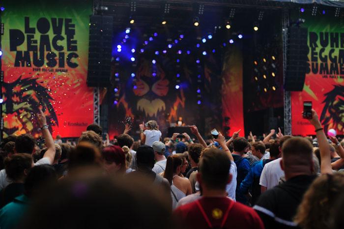 Ruhr Reggae Summer 8