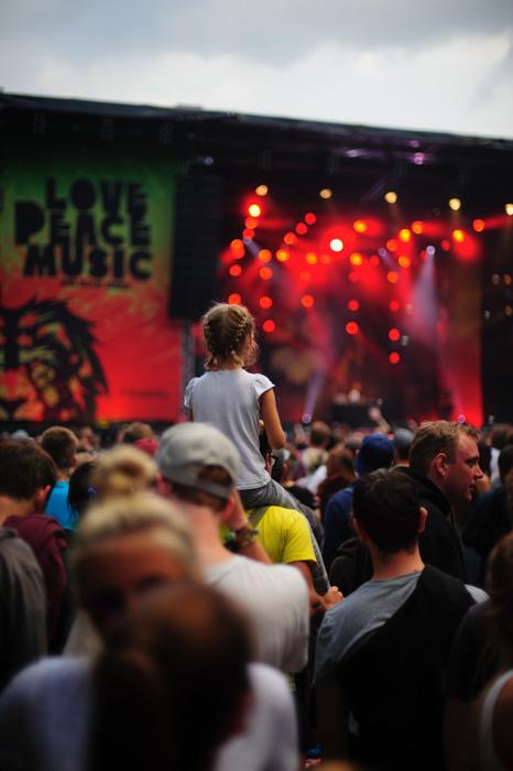 Ruhr Reggae Summer 14