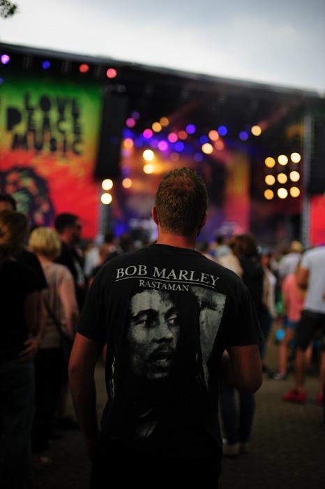 Ruhr Reggae Summer 50