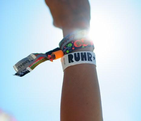 Ruhr Reggae Summer 1