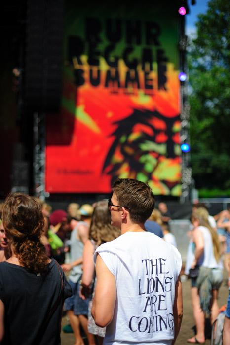 Ruhr Reggae Summer 68