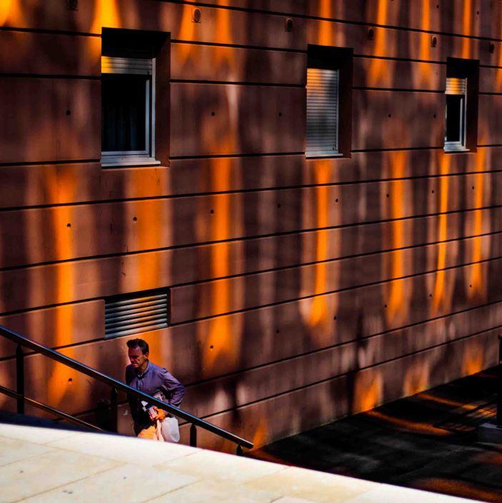 Perpignan - Photographie de rue