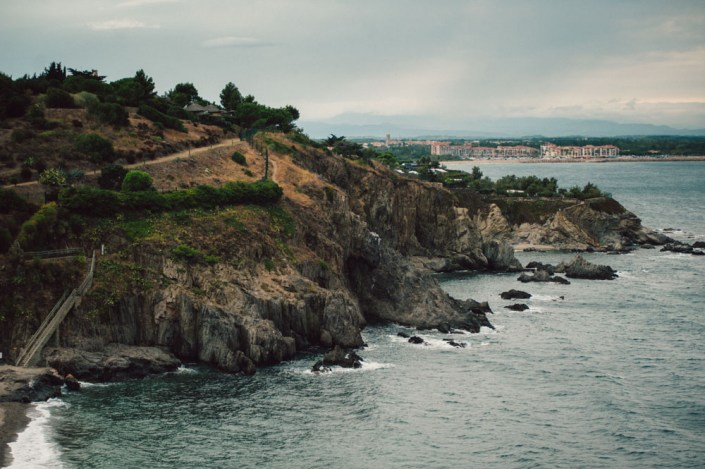 Randonnée sur la côte Vermeille 15