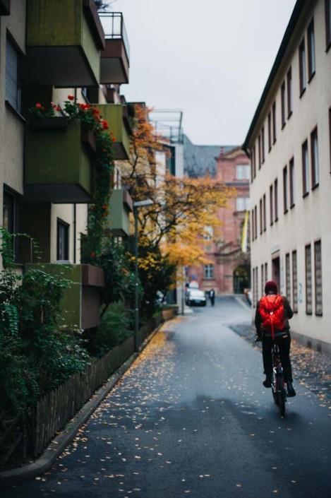 One day in Würzburg 6