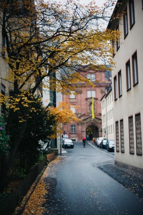 One day in Würzburg 7