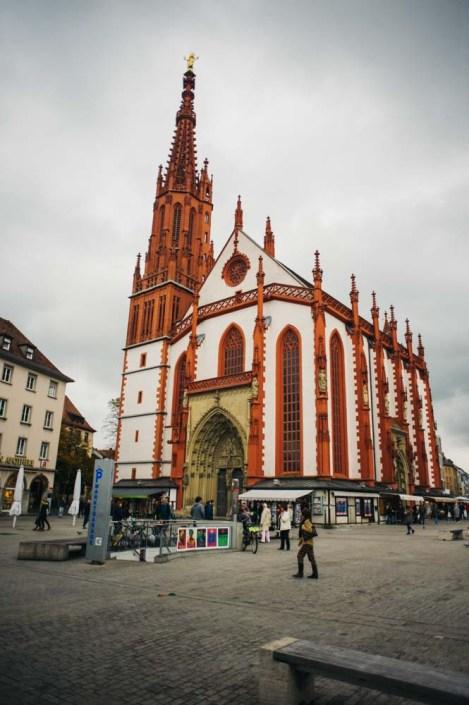 One day in Würzburg 9