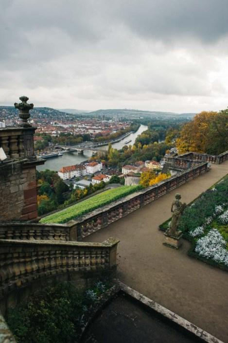 One day in Würzburg 21