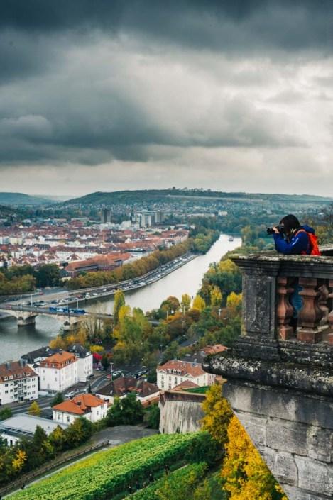 One day in Würzburg 25