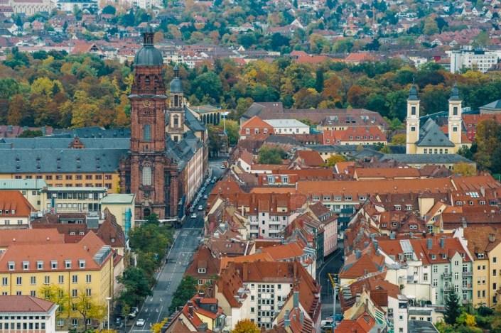 One day in Würzburg 28