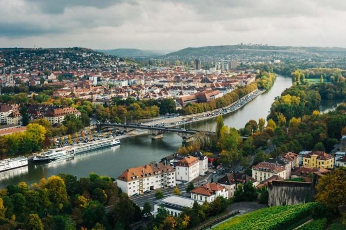 One day in Würzburg 32