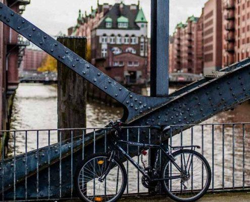 A week-end in Hamburg - Hambourg