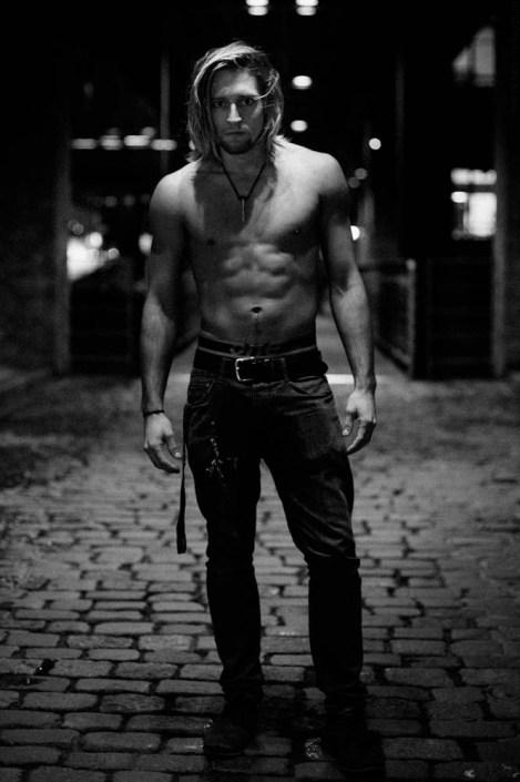 Arthemon Lis - German actor 40
