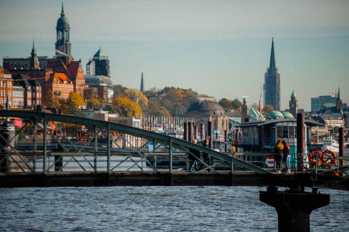 Port of Hamburg 37