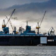 Port of Hamburg 46