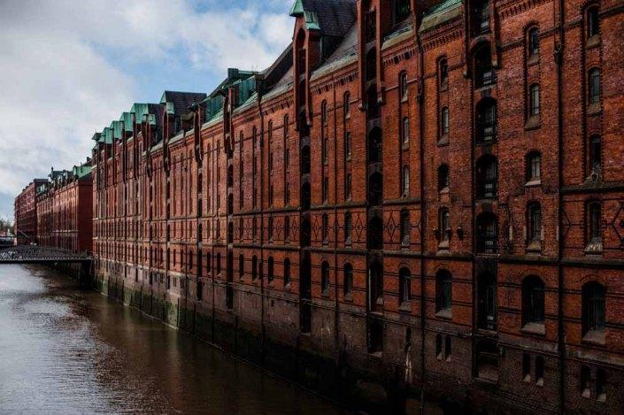A week-end in Hamburg 12