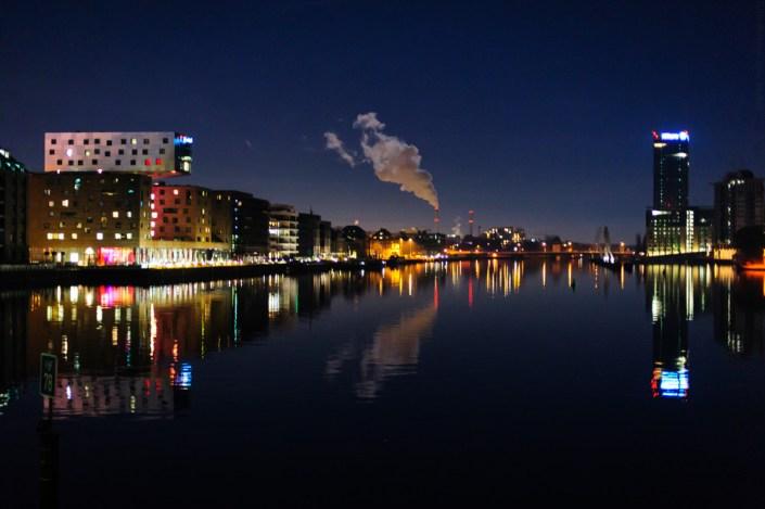 Warschauer Straße - Berlin 16