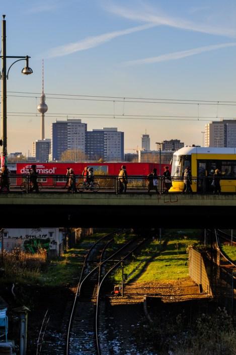 Warschauer Straße - Berlin 19