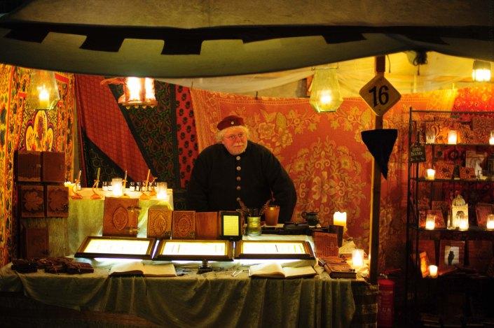 Siegburg - Medieval Christmas Market 2