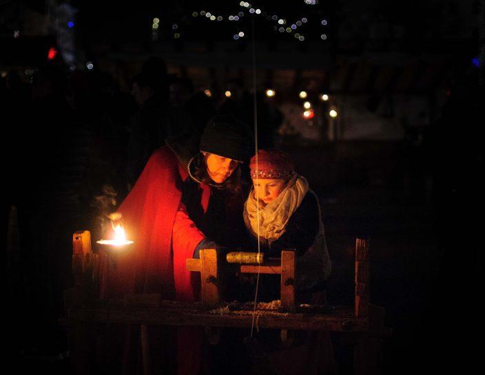 Siegburg - Medieval Christmas Market 3