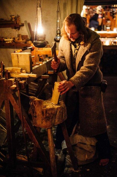 Siegburg - Medieval Christmas Market 4