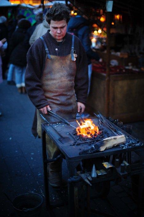 Siegburg - Medieval Christmas Market 21