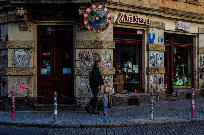 Dresde photographie de rue 27