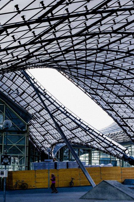 Parc olympique de Munich 37