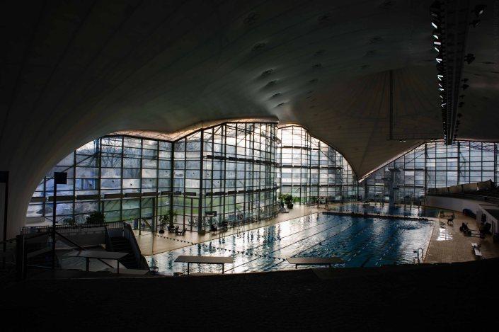 Parc olympique de Munich 48