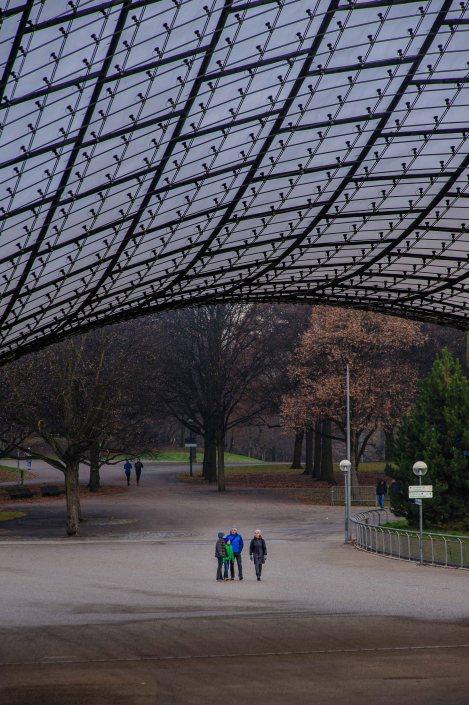 Parc olympique de Munich 69