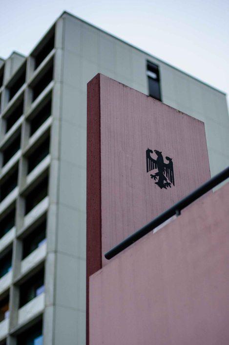 Village olympique de Munich reconverti en cité universitaire 29