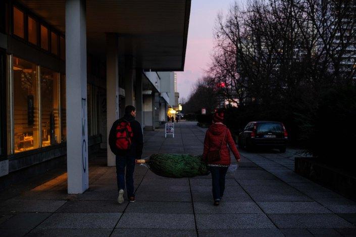 Street photography in Berlin 14