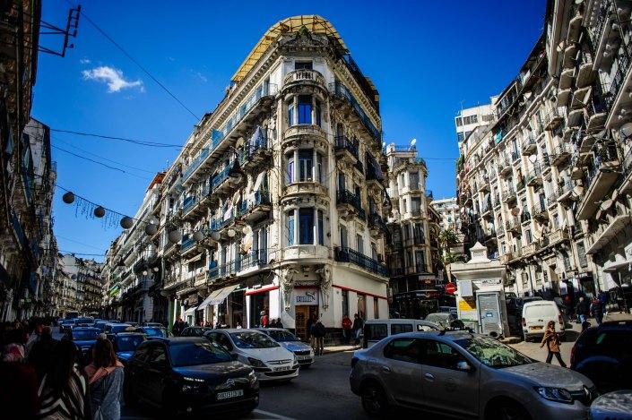 Photos d'Alger - Une escapade dans la capitale Algérienne 3