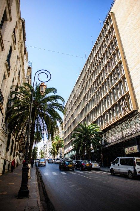 Photos d'Alger - Une escapade dans la capitale Algérienne 8