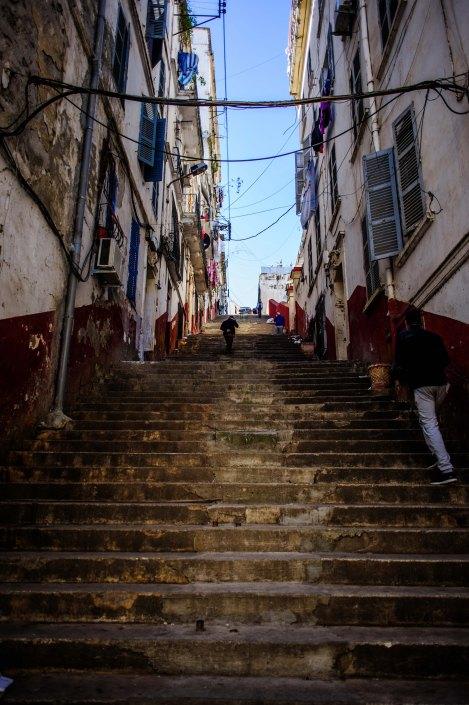 Photos d'Alger - Une escapade dans la capitale Algérienne 12