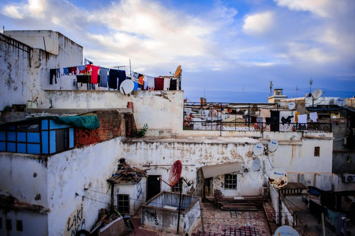 La Casbah d'Alger en photos 15