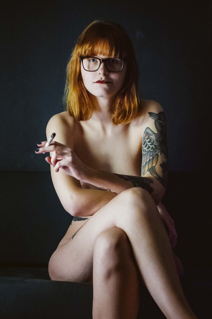 Nude photography in Berlin 4