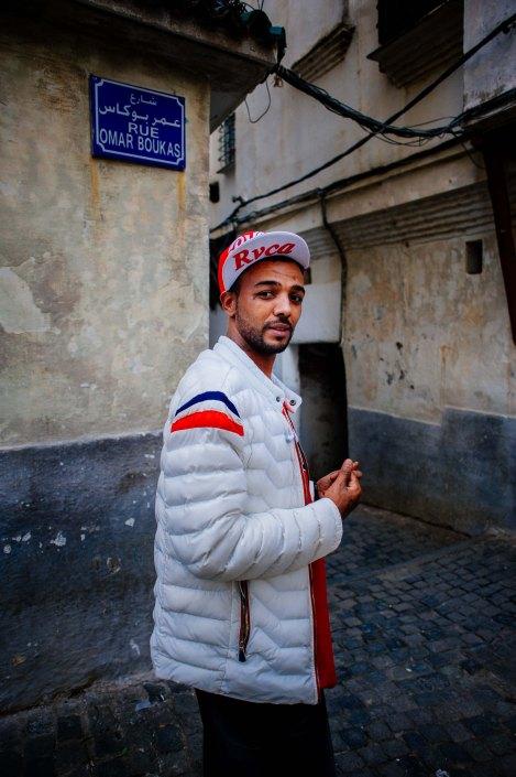 La Casbah d'Alger en photos 25