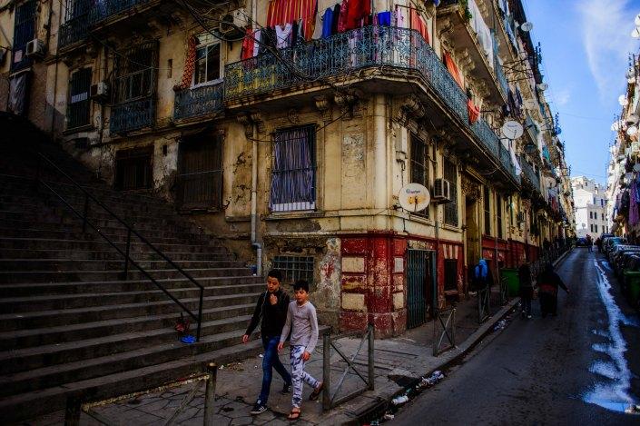 Photos d'Alger - Une escapade dans la capitale Algérienne 40